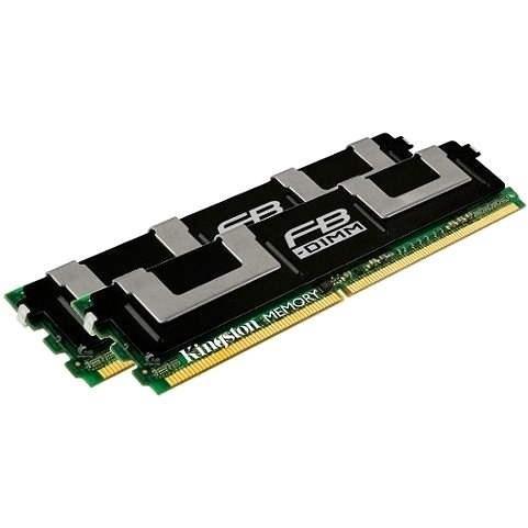 Kingston 8GB KIT DDR2 667MHz - Operační paměť
