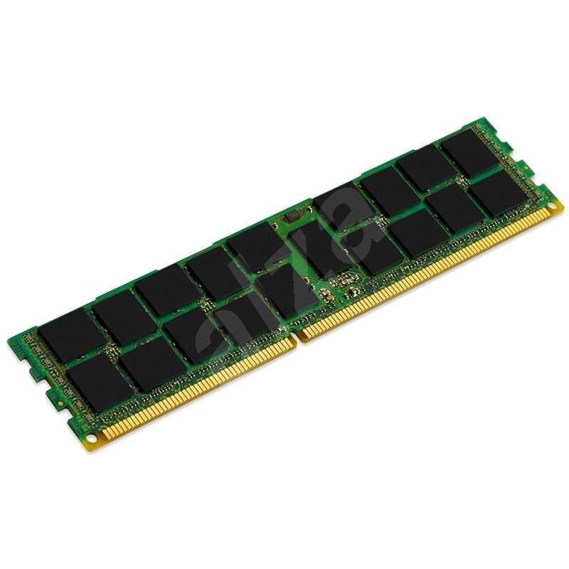 Kingston 4GB DDR3 1600MHz Single Rank - Operační paměť