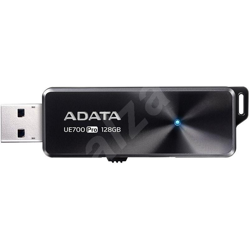 ADATA UE700 Pro 128GB černý - Flash disk