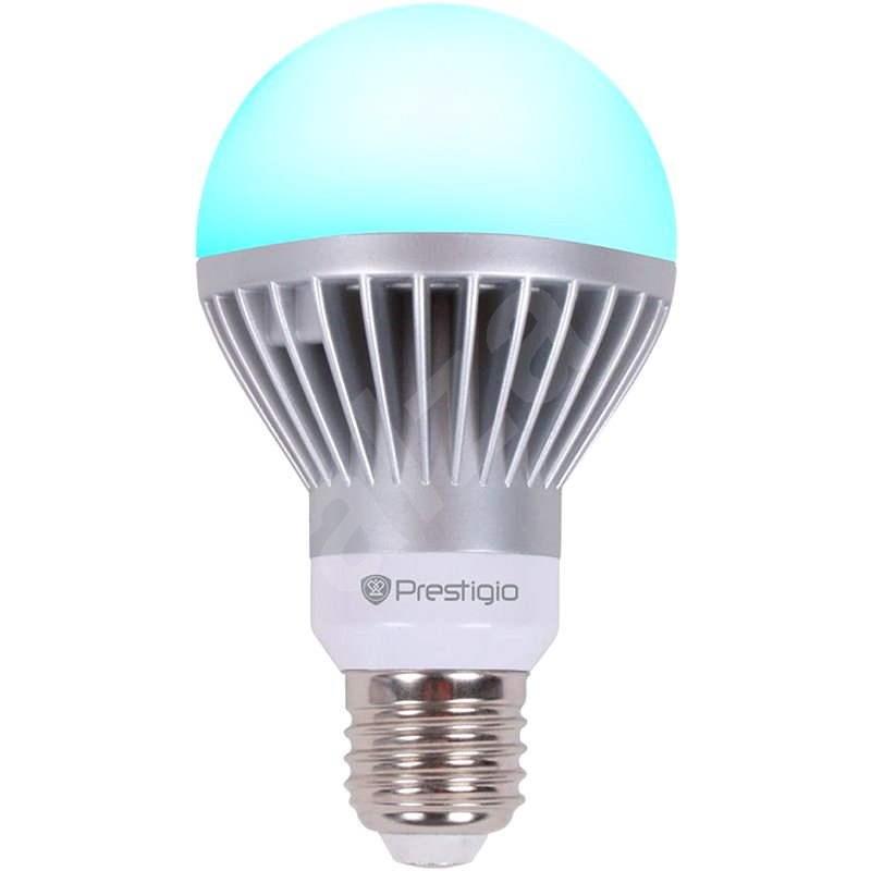 Prestigio Smart LED Color Light  - LED žárovka
