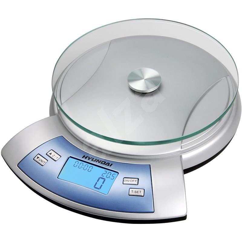 Hyundai KVE305 - Kuchyňská váha
