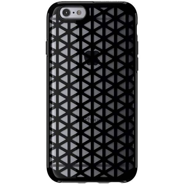 Lunatik ARCHITEK pro iPhone 6/6S - černé - Pouzdro na mobil