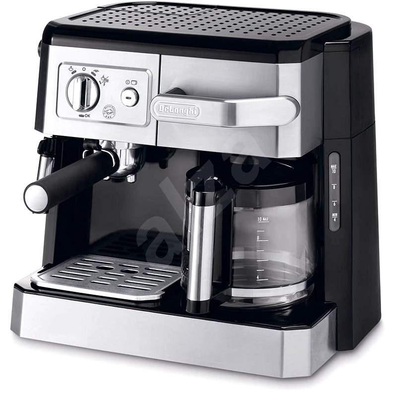 De'Longhi BCO 420.1 - Pákový kávovar