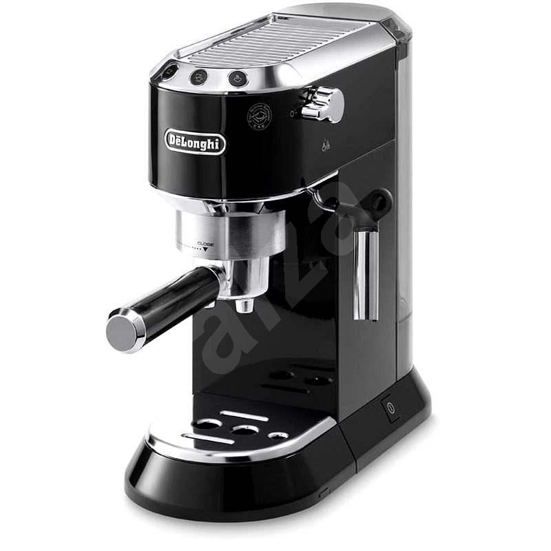 De'Longhi EC 680.BK - Pákový kávovar