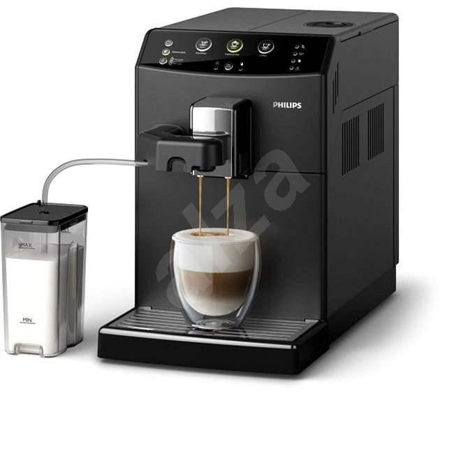 Philips HD8829/09 - Automatický kávovar