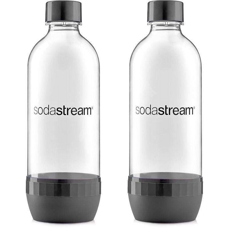 SodaStream GREY/Duo Pack 1L - Náhradní láhev