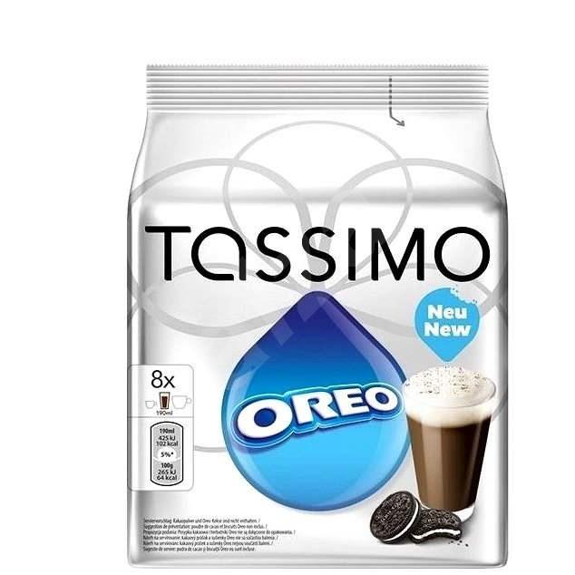 TASSIMO Oreo 332g - Kávové kapsle