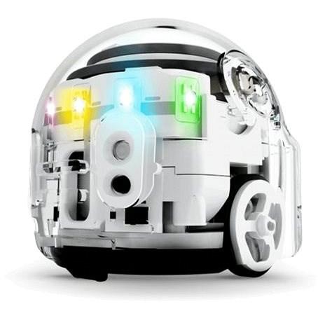 OZOBOT EVO bílý - Robot
