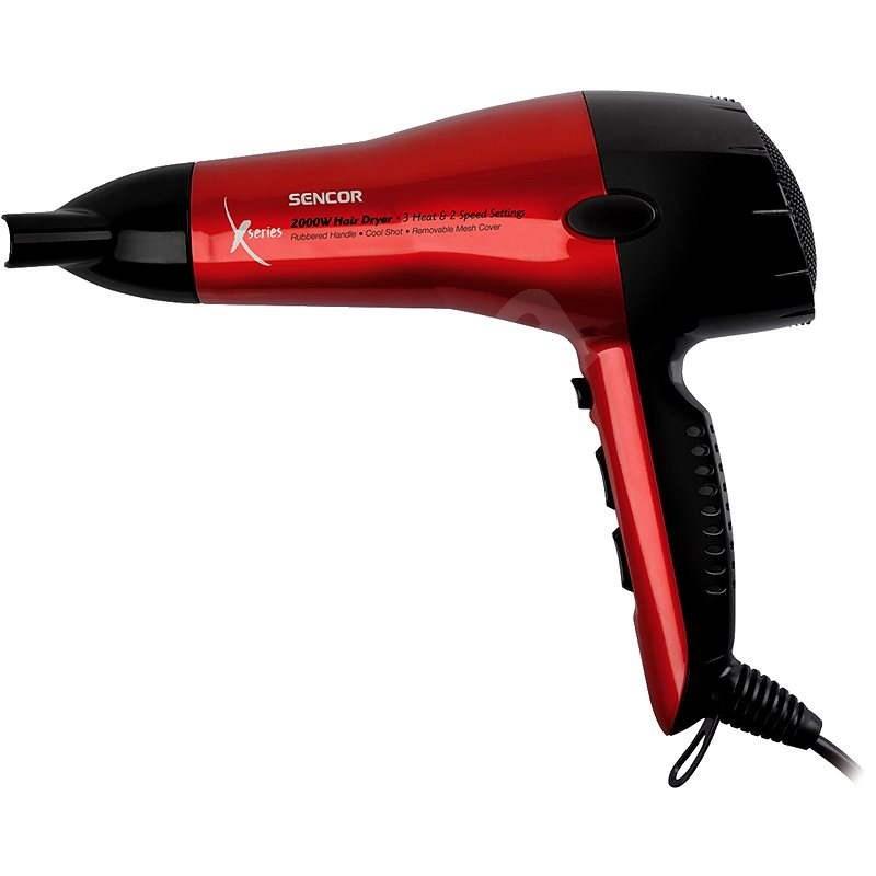 SENCOR SHD 6600 - Fén na vlasy
