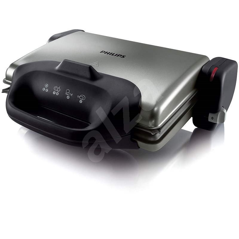 Philips HD4467/90 - Elektrický gril