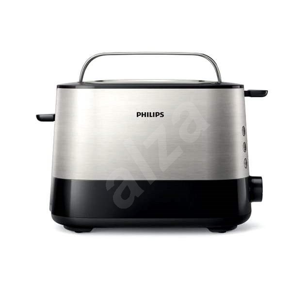 Philips HD2637/90 - Topinkovač