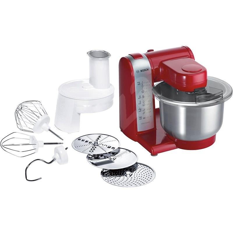 BOSCH  MUM48R1 - Kuchyňský robot