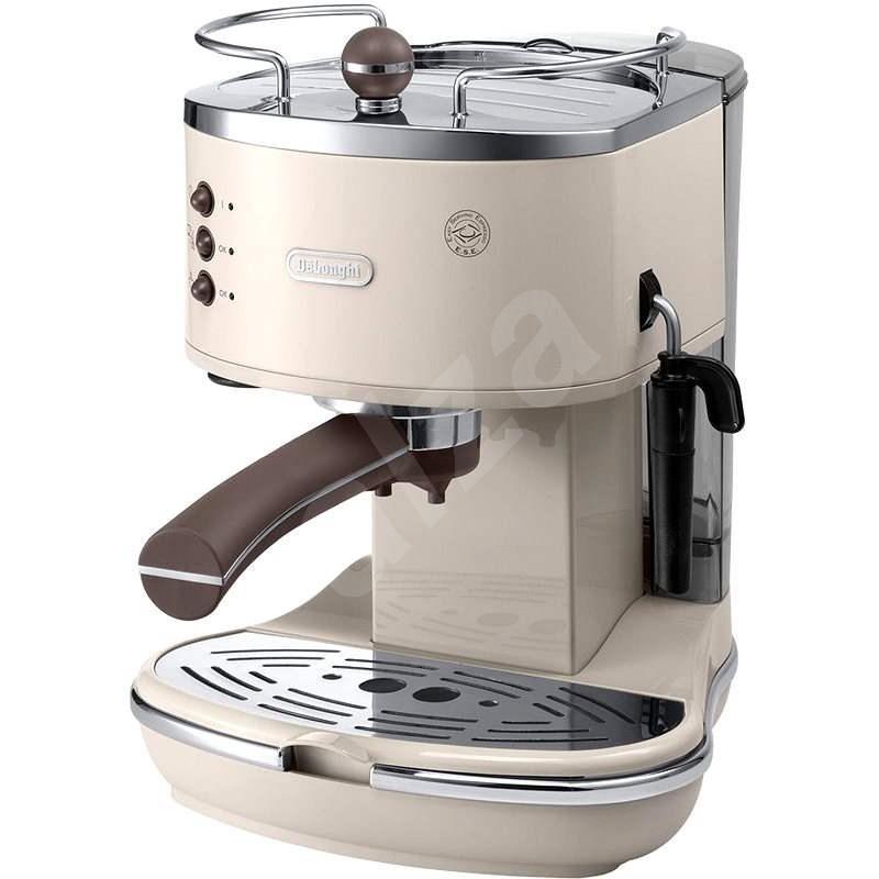 De'Longhi ECOV 311 BG - Pákový kávovar