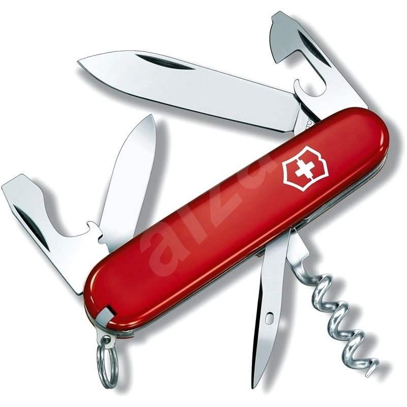 Victorinox Tourist - Nůž