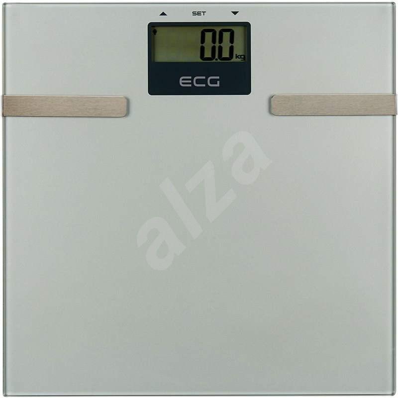 ECG OV 126 - Osobní váha