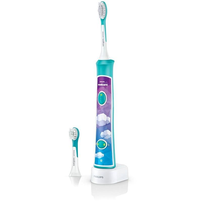 Philips Sonicare For Kids HX6322/04 - Elektrický zubní kartáček pro děti