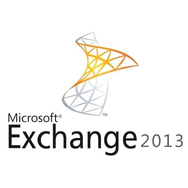 Exchange Server - Standard 2013 SNGL OLP NL Academic - Operační systém