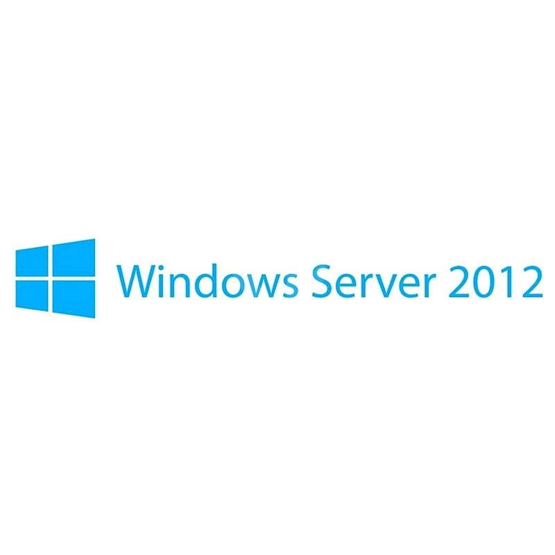 Windows Server CAL 2012 SNGL OLP NL Academic USER CAL - Klientské licence pro server (CAL)