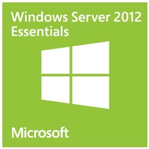 Windows Server Essentials 2012R2 SNGL OLP NL Academic - Operační systém