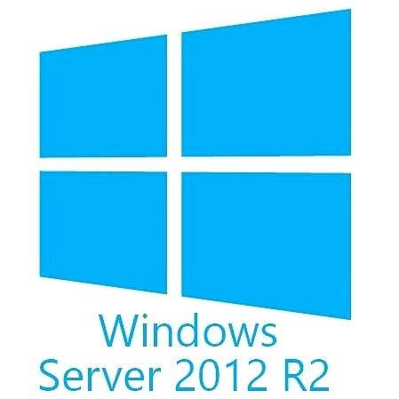 Windows Server Datacenter 2012R2 SNGL MVL 2Proc - Operační systém