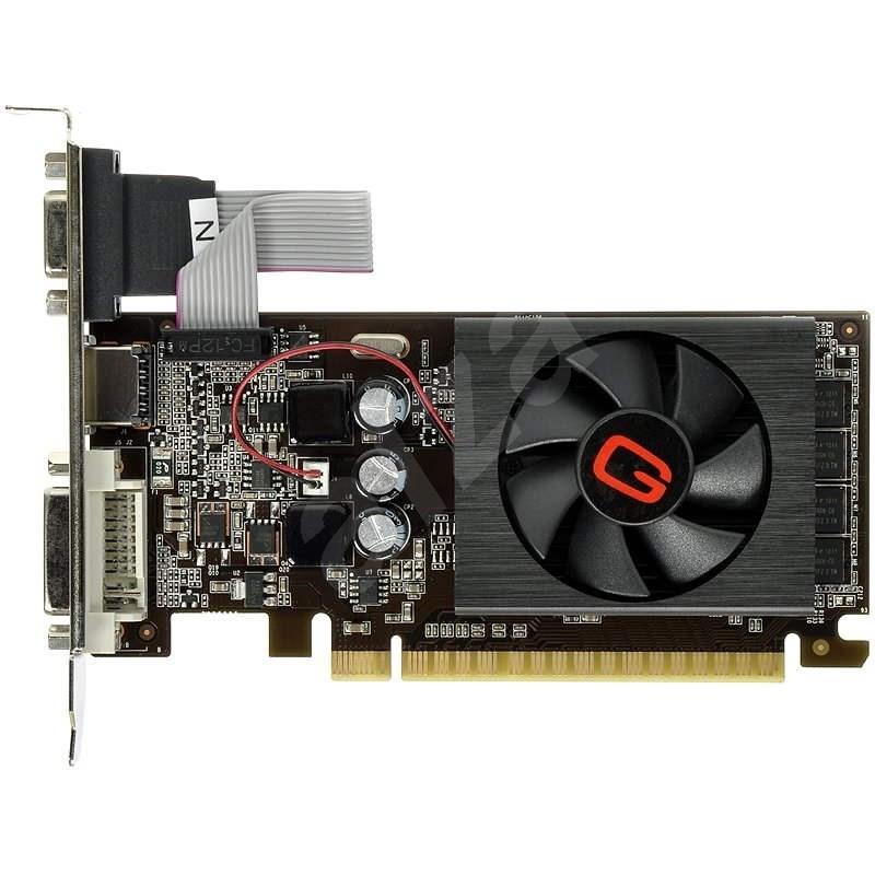 GAINWARD GT610 1GB DDR3 - Grafická karta