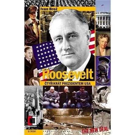 Roosevelt - Ivan Brož
