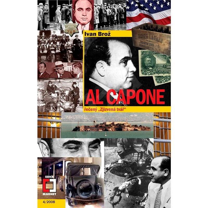 Al Capone - Ivan Brož