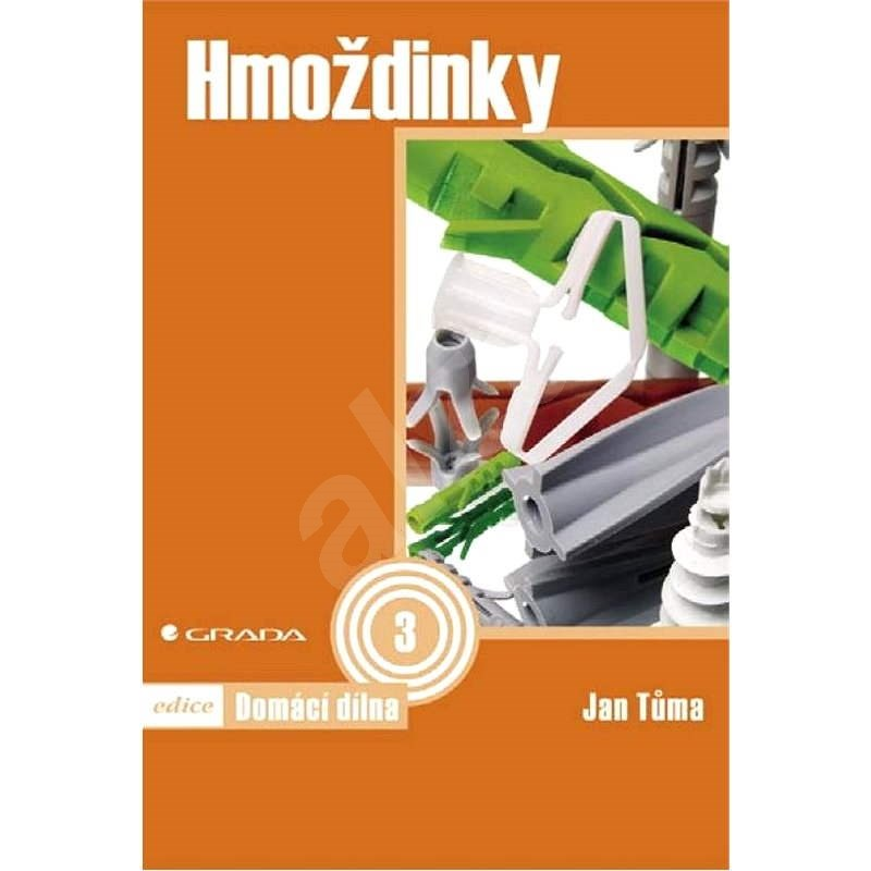 Hmoždinky - Jan Tůma