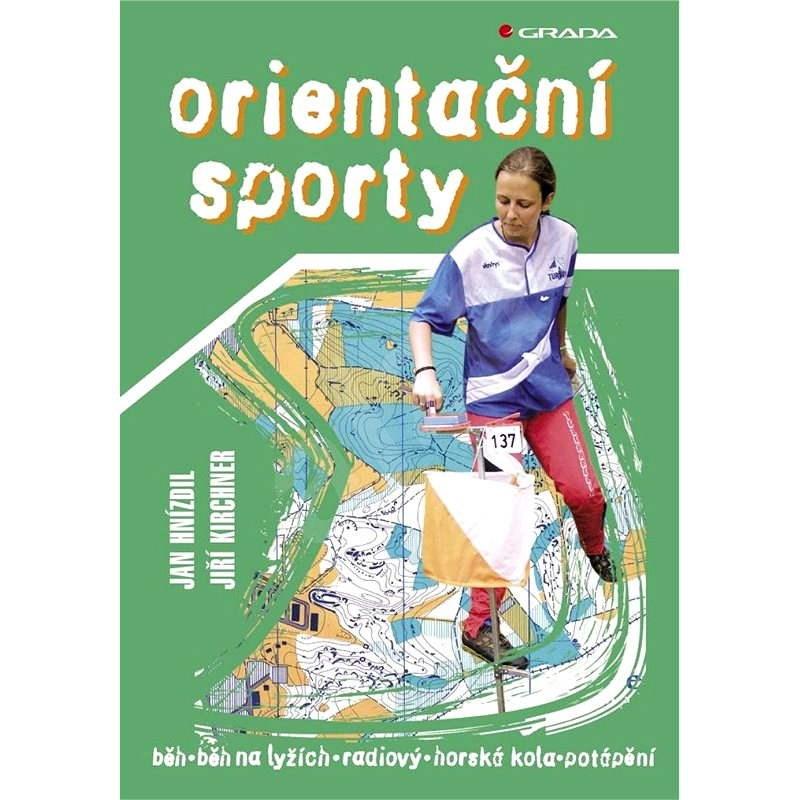 Orientační sporty - Jiří Kirchner