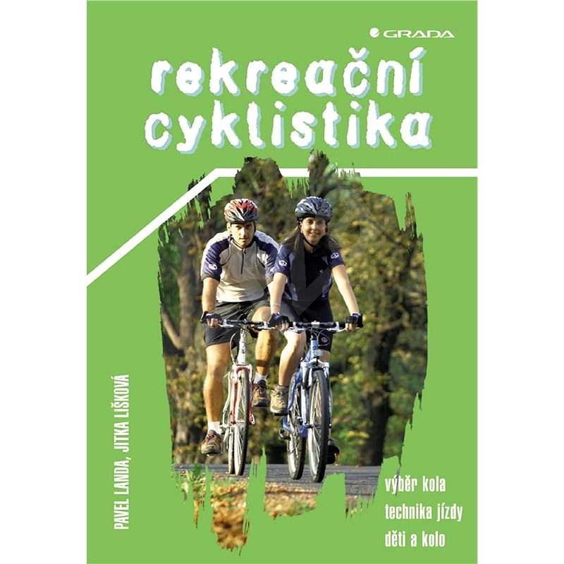 Rekreační cyklistika - Pavel Landa