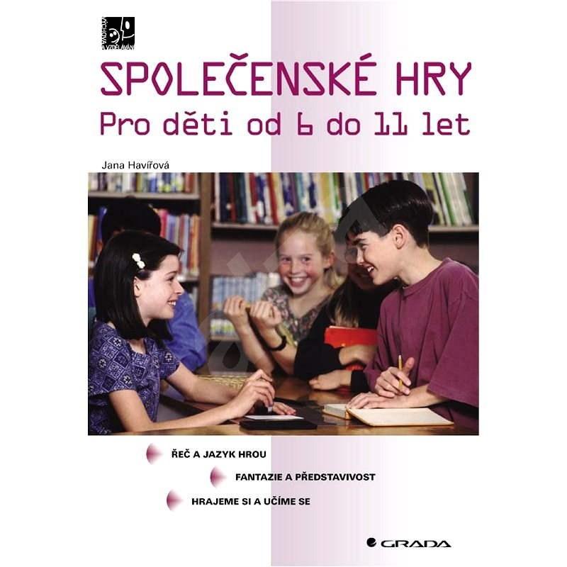 Společenské hry - Jana Havířová