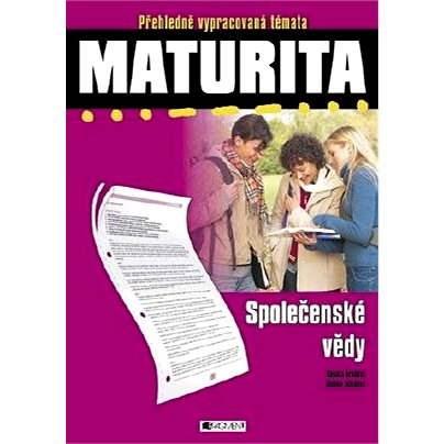 Maturita - Společenské vědy - Zdeňka Zubíková