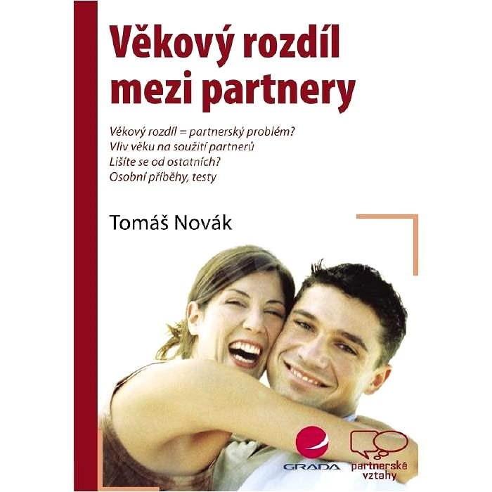 Věkový rozdíl mezi partnery - Tomáš Novák