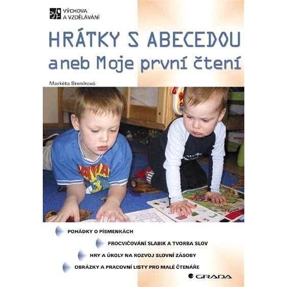 Hrátky s abecedou - Markéta Breníková