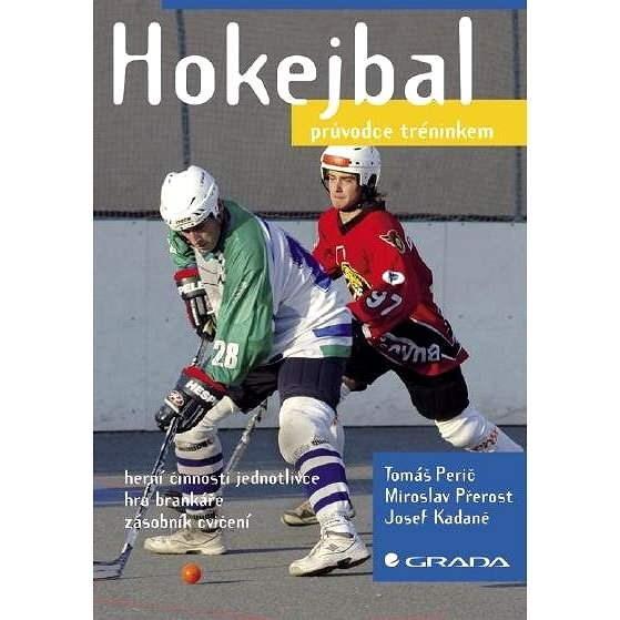 Hokejbal - Josef Kadaně
