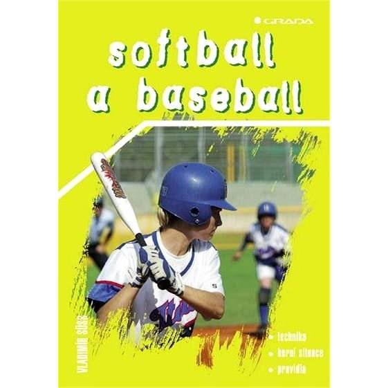 Softball a baseball - Vladimír Süss