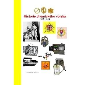 Historie chemického vojska (1919 - 2009) - Vladimír Kubánek