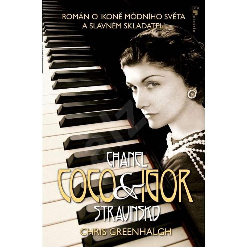 Coco a Igor - Chris Greenhalgh