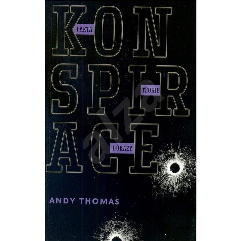 Konspirace - Andy Thomas