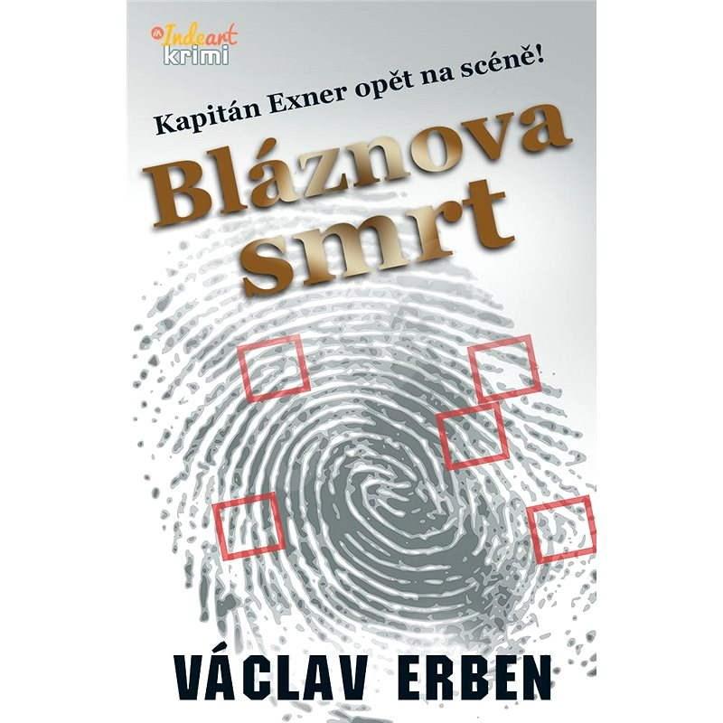 Bláznova smrt - Václav Erben