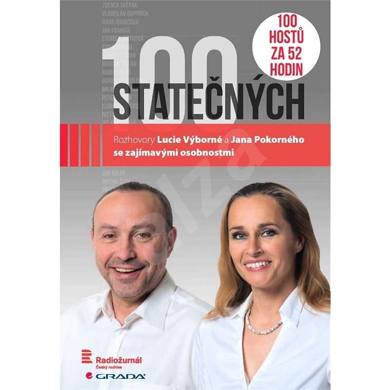 100 statečných - Jan Pokorný  Lucie Výborná