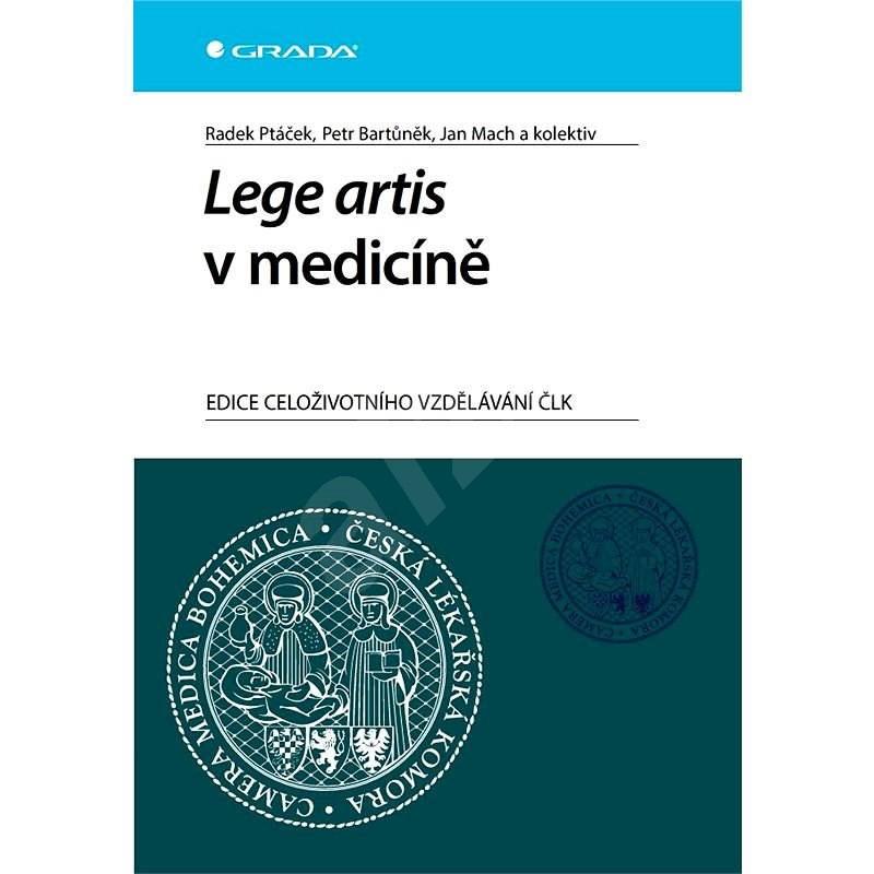 Lege artis v medicíně - Jan Mach