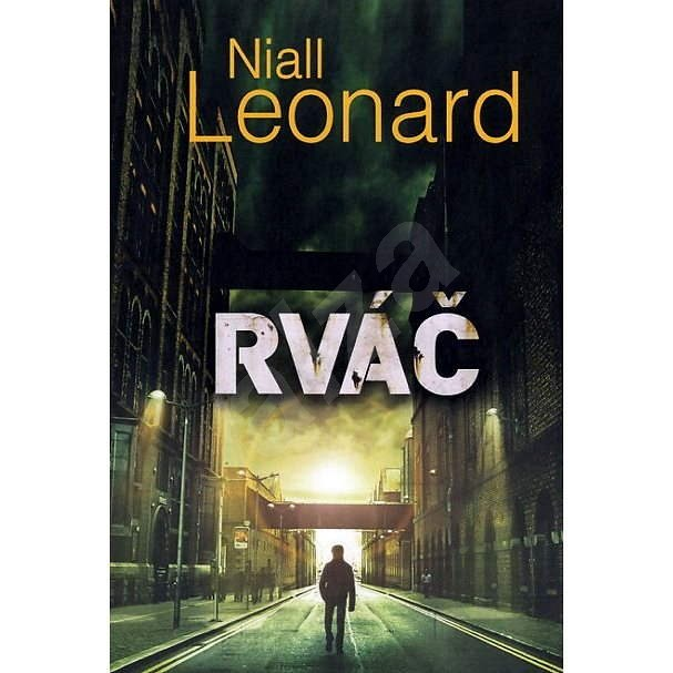 Rváč - Niall Leonard