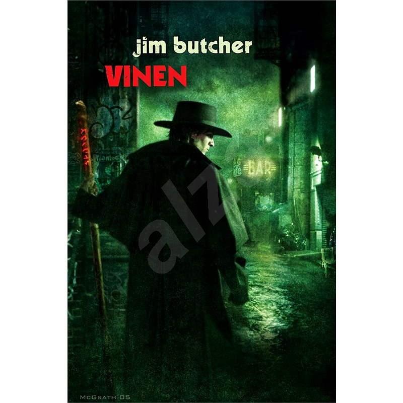 Vinen - Jim Butcher