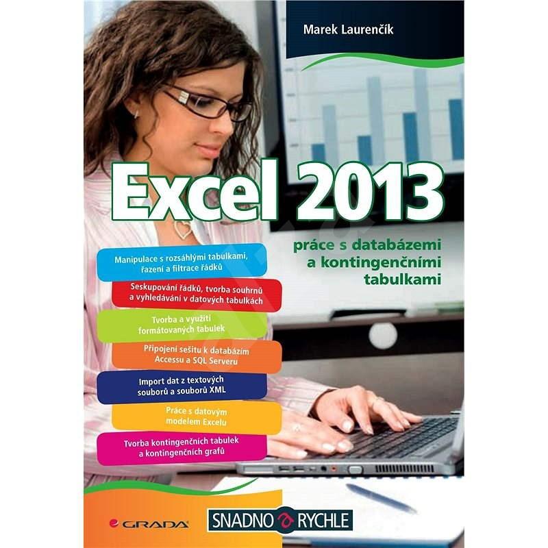 Excel 2013 - Marek Laurenčík