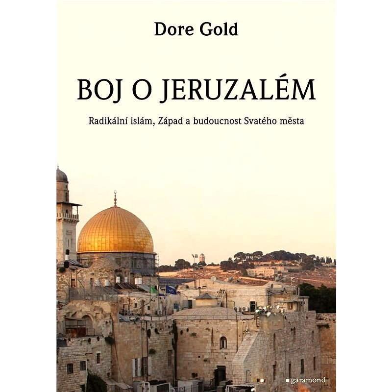 Boj o Jeruzalém -