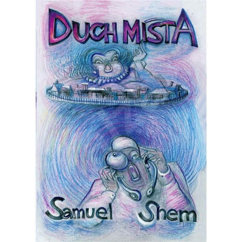 Duch místa - Samuel Shem