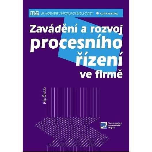 Zavádění a rozvoj procesního řízení ve firmě - Filip Šmída