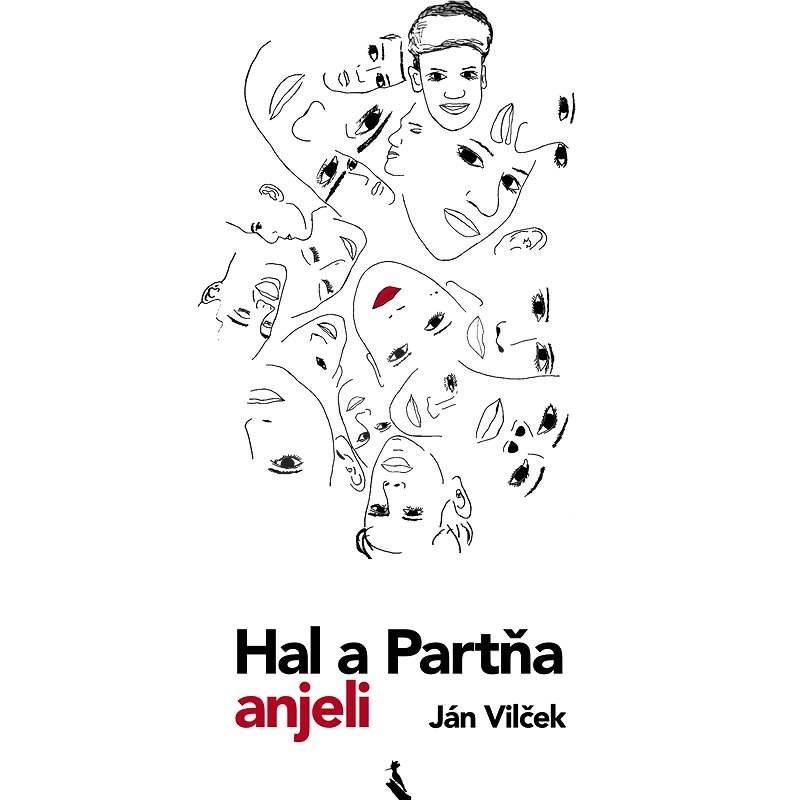 Hal a Partňa, anjeli - Ján Vilček