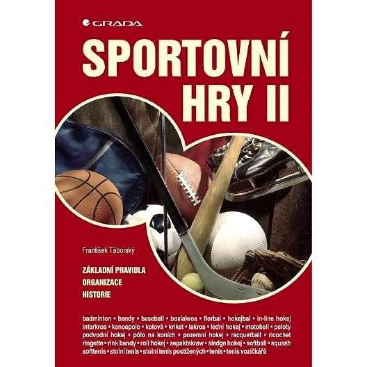 Sportovní hry II - Vladimír Süss